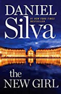 The New Girl - Daniel Silva
