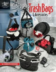 Classy Trash Bags & Accessories - Connie Ellison, Connie Ellison