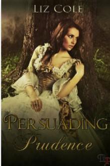 Persuading Prudence - Liz Cole