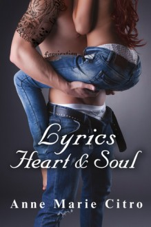 Lyrics Heart & Soul - Anne Marie Citro