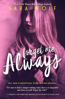 Forget Me Always - Sara Wolf