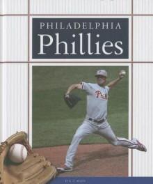 Philadelphia Phillies - C Kelley