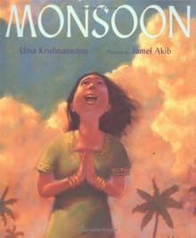 Monsoon - Uma Krishnaswami, Jamel Akib