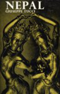 Nepal / The Discovery of Malla - Giuseppe Tucci, Lovett Edwards