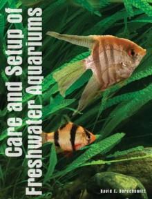 Freshwater Aquariums - David E. Boruchowitz