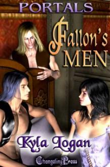 Fallon's Men - Kyla Logan