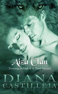 Aiza Clan - Diana Castilleja