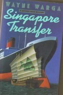 Singapore Transfer - Wayne Warga