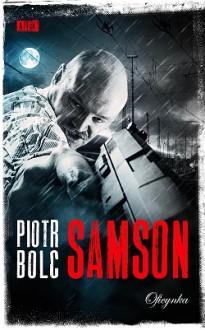 Samson - Piotr Bolc