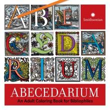 Abecedarium - Lilla Vekerdy, Morgan Aronson