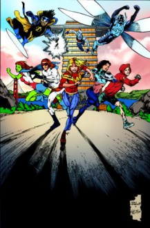 Teen Titans Deathtrap TP - Various