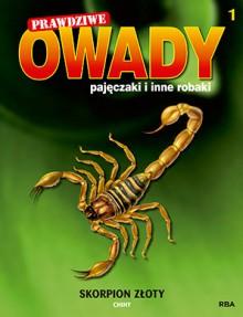 Skorpion złoty - praca zbiorowa
