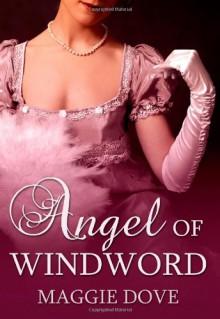 Angel Of Windword - Maggie Dove