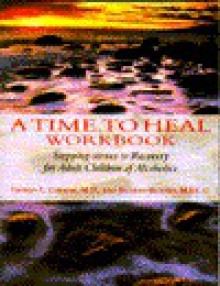 Time To Heal Wkbk Pa - Timmen L. Cermak, Jacques Rutzky