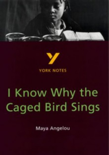 I Know Why The Caged Bird Sings; Maya Angelou - Imelda Pilgrim