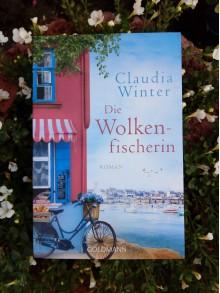 Die Wolkenfischerin: Roman - Claudia Winter