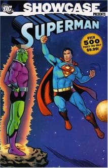 Showcase Presents: Superman, Vol. 1 - Jerry Siegel, Bill Finger, Otto Binder, Curt Swan, Dick Sprang