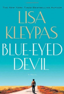 Blue-Eyed Devil - Lisa Kleypas