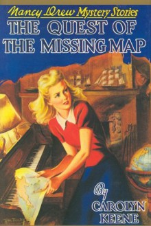 The Quest of the Missing Map (Nancy Drew, #19) - Carolyn Keene