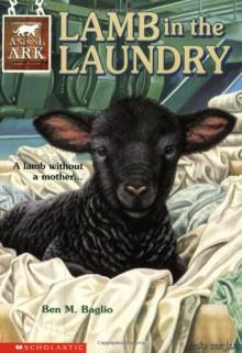 Lamb in the Laundry (Animal Ark Series #12) - Ben M. Baglio