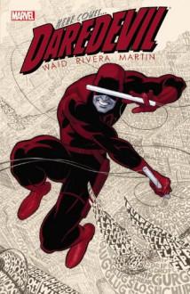 Daredevil, Volume 1 - Mark Waid, Marcos Martin, Paolo Manuel Rivera