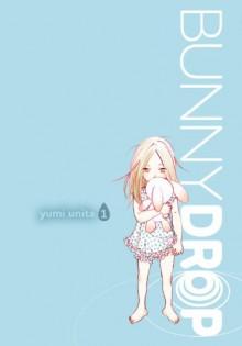 Bunny Drop, Vol. 1 -