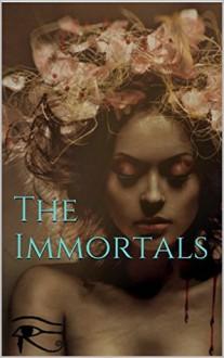 The Immortals: Vampire Vendetta (Invictus Series Book 1) - Sadae Hayblum