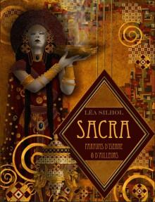 Sacra I : Aucun coeur inhumain - Lea Silhol, Dorian Machecourt