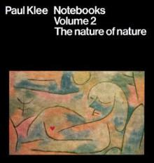 The Paul Klee Notebooks - Paul Klee, Jurg Spiller