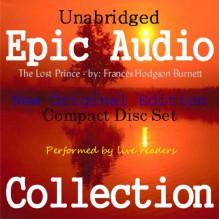 The Lost Prince - Frances Hodgson Burnett