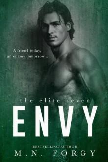 Envy - M.N. Forgy