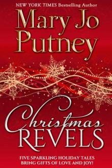 Christmas Revels - Mary Jo Putney