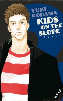 Kids on the slope, tome 2 (poche) - Yuki Kodama
