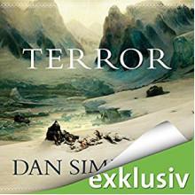 Terror - Audible Studios,Detlef Bierstedt,Dan Simmons
