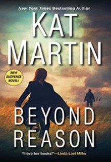Beyond Reason (The Texas Trilogy) - Kat Martin