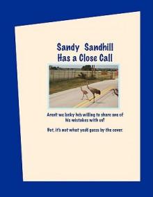 Sandy Sandhill Has a Close Call - Kathy Stoughton