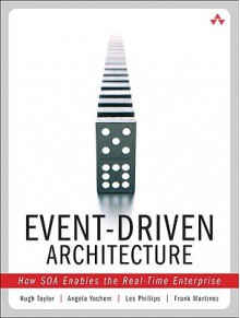 Event-Driven Architecture: How SOA enables the real-time enterprise - Hugh Taylor, Angela Yochem, Les Phillips, Frank Martinez