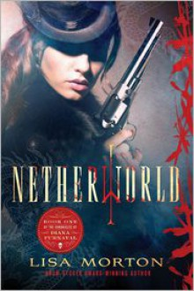 Netherworld - Lisa Morton