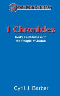 Chronicles 1 - Cyril Barber
