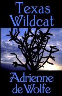 Texas Wildcat - Adrienne Dewolf