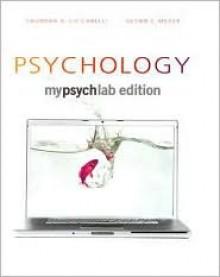 Psychology, Mypsychlab Edition - Saundra K. Ciccarelli, Glenn E. Meyer