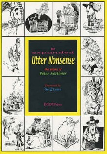The Expanded Utter Nonsense - Peter Mortimer