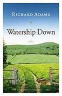 Watership Down - Richard Adams