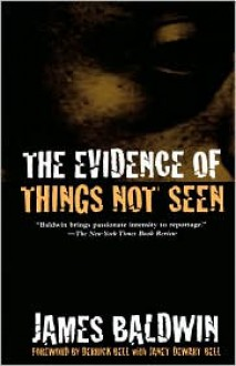 The Evidence Of Things Not Seen -