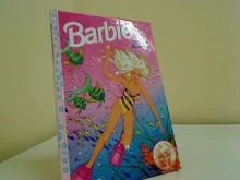 Barbie in der Karibik - Regina von Beckerath (Übersetzung)