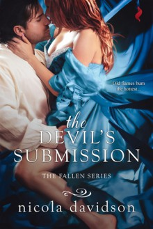 The Devil's Submission - Nicola Davidson