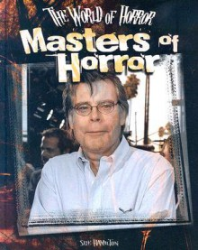 Masters of Horror - Sue L. Hamilton
