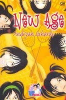 New Age - Andryan Suhardi