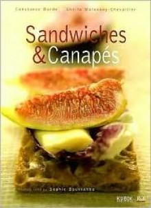 Sandwiches & Canapes - Constance Borde, S. Boussahba, S. Malovanyh-chevallier