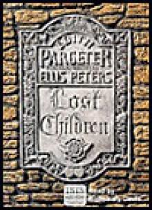 Lost Children - Edith Pargeter, Rosemary Davis